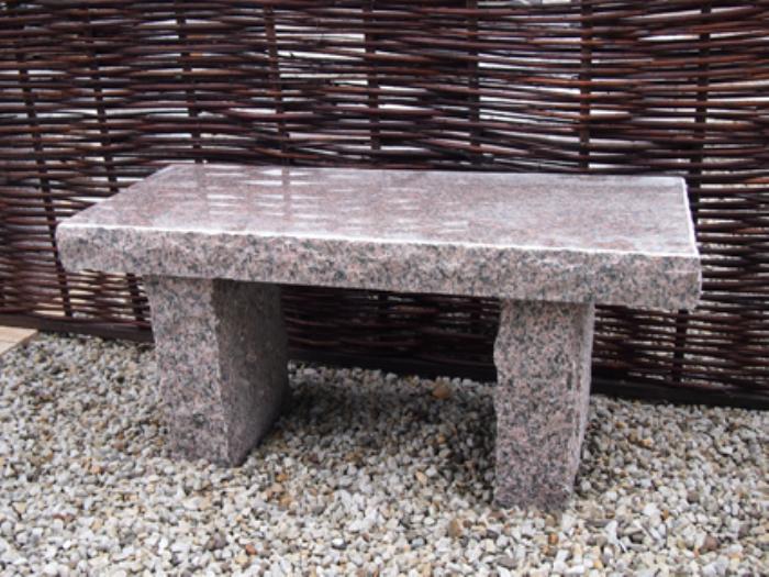 havemøbler granit