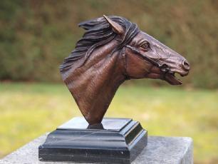 salg af Heste hoved