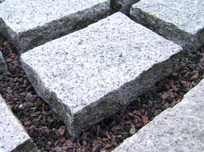 salg af Hvede i granit grå