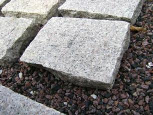 salg af Granit hvede i rosa granit
