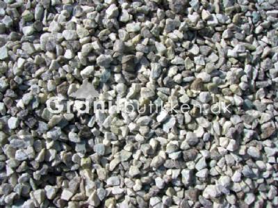 Hvidmix granitskærver