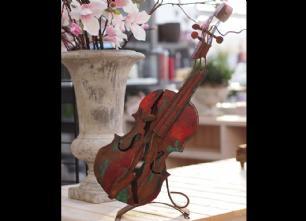 salg af Violin på fod