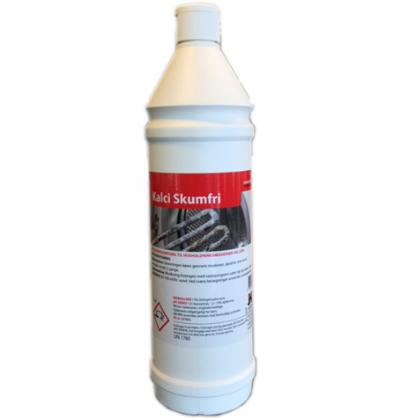 salg af Kalci Skumfri Kalkfjerner 1 liter