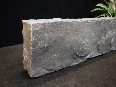 Kantsten sort basalt