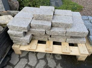salg af Klosterhvede rosa granit