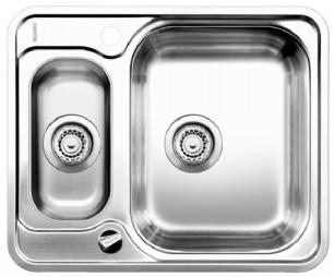salg af Køkkenvask Blanco Lantos 6 IF