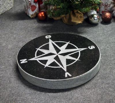 Kompassten