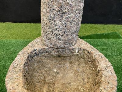 vandpost vandresevoir
