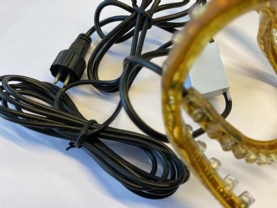 salg af LED kæde