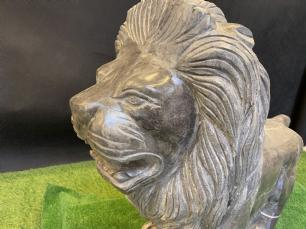 salg af Brølende løve