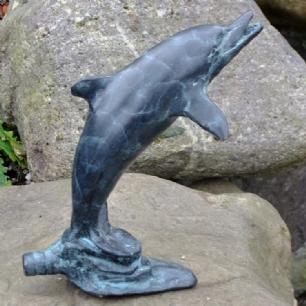 salg af Little dolphin fountain