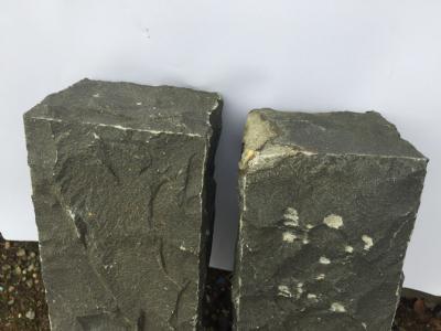 salg af Palisadesten kantsten sort basalt