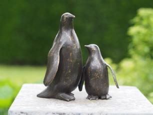 salg af Pingvin familie