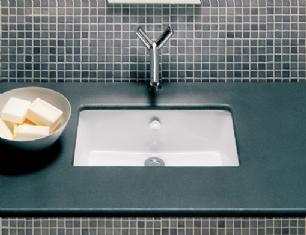 salg af Porcelænsvask Lavabo GEA