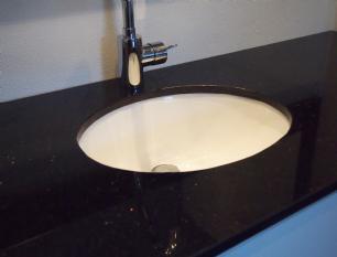 salg af Porcelænsvask Lavabo TEA 205