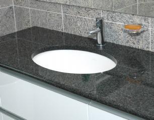 salg af Porcelænsvask TEA 207 Lavabo