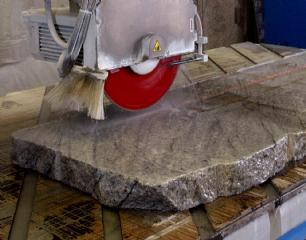 salg af Prøve på granitflise