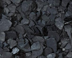 salg af Prøve på skiferflis, sort, 30-50 mm