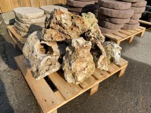 salg af REST hulsten travertin