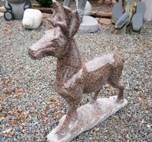 salg af R�dt granitr�dyr