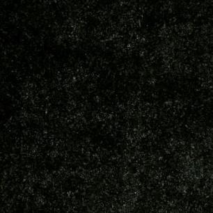 salg af Sort granit - Black Silver, poleret