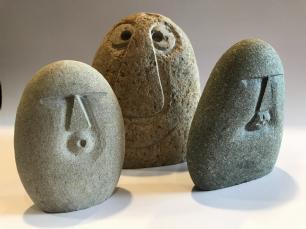 salg af Stoneface - Flere varianter