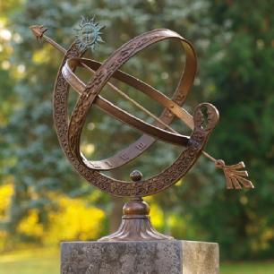 salg af Sundial 48 cm