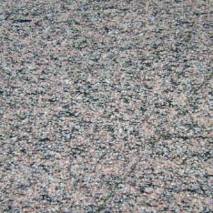salg af Granittrappetrin i mørk rød granit