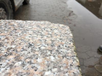 salg af Granit trappetrin Nr 01
