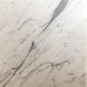 salg af Bianco Carrara marmor 20 mm